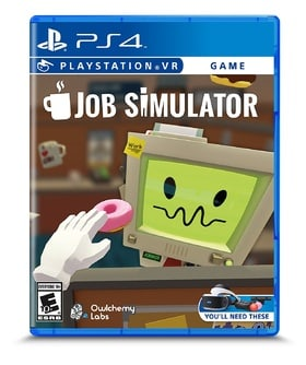 Job Simulator