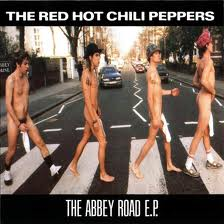 The Abbey Road Ep