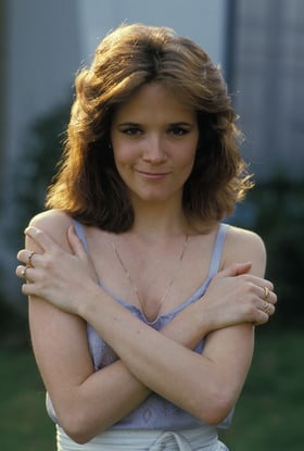 Lea Thompson red dawn