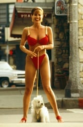 Nude Tawny kitaen young