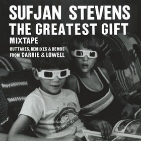 The Greatest Gift Mixtape