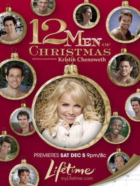 12 Men Of Christmas Twelve Men Of Christmas
