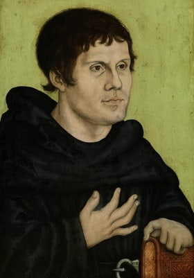 Martin Luther (Christian)