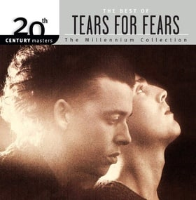 20th Century Masters - The Millennium Collection: The Best of Tears for Fears