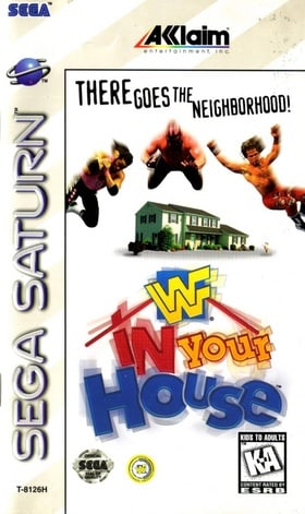 WWF In Your House