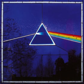 The Dark Side of the Moon, 30th Anniversary Edition