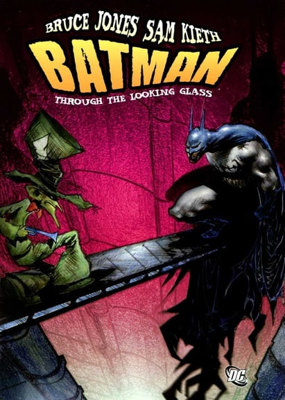 Batman: Through the Looking Glass (2012)