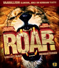 ROAR - Uncut and remastered