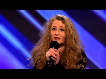 Janet Devlin - Our Song - X Factor UK 2011