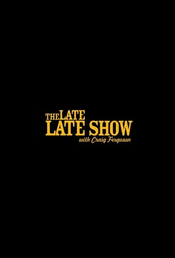 The Late Late Show with Craig Ferguson                                  (2005-2015)