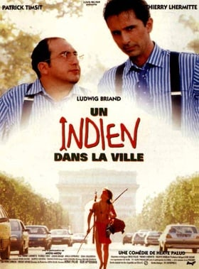 Little Indian, Big City (1994)