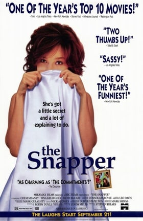 """""""Screen Two"""" The Snapper"""