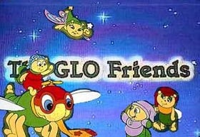 The Glo Friends