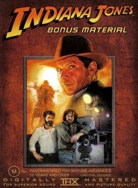 Indiana Jones: Making the Trilogy                                  (2003)