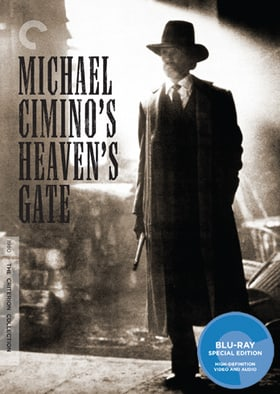 Heaven's Gate (The Criterion Collection) [Blu-ray]