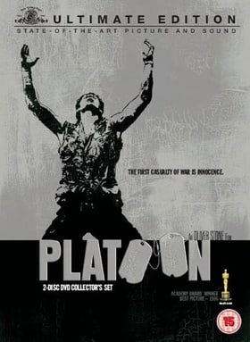 Platoon (2 Disc Ultimate Edition Collector's Set)