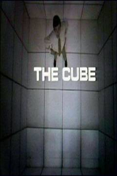 """""""NBC Experiment in Television"""" The Cube"""