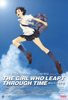 The Girl Who Leapt Through Time (2006)