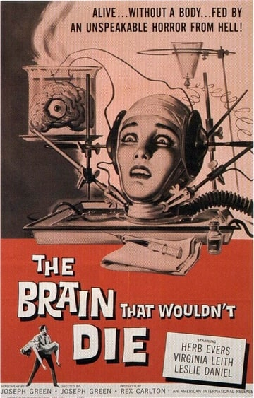 The Brain That Wouldn