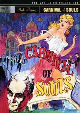 Criterion Collection: Carnival of Souls   [Region 1] [US Import] [NTSC]