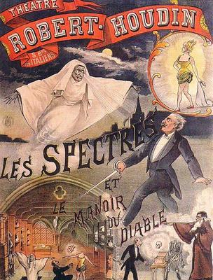 The Manor of the Devil (1896)