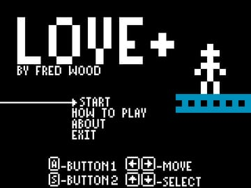 Love+, By Fred Wood
