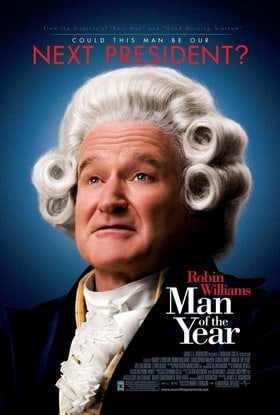Man of the Year (2006)
