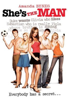 She's the Man (2006)