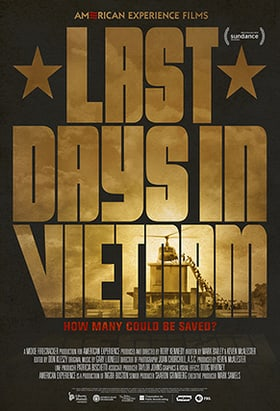Last Days in Vietnam                                  (2014)