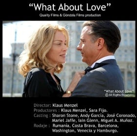 What About Love