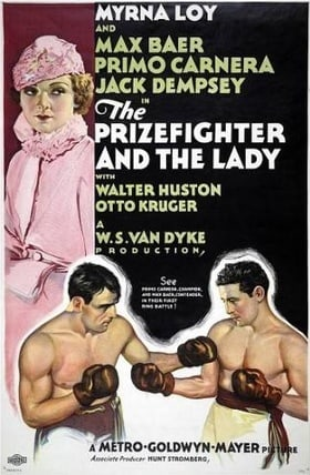 The Prizefighter and the Lady