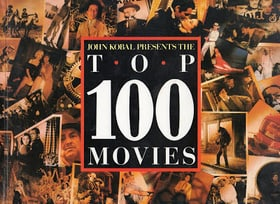 The Top 100 Movies