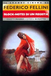 """NBC Experiment in Television"" Fellini: A Director's Notebook"