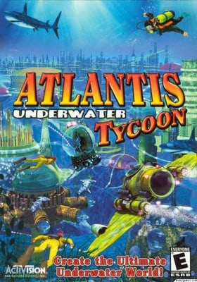 Deep Sea Tycoon // Atlantis Underwater Tycoon