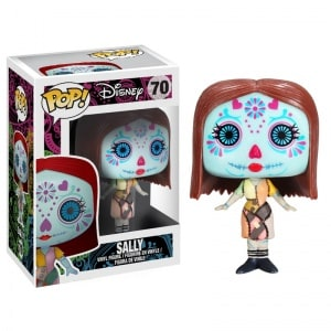 The Nightmare Before Christmas Pop!: Sally (Day of the Dead)
