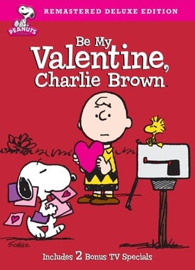 Be My Valentine, Charlie Brown (1975)