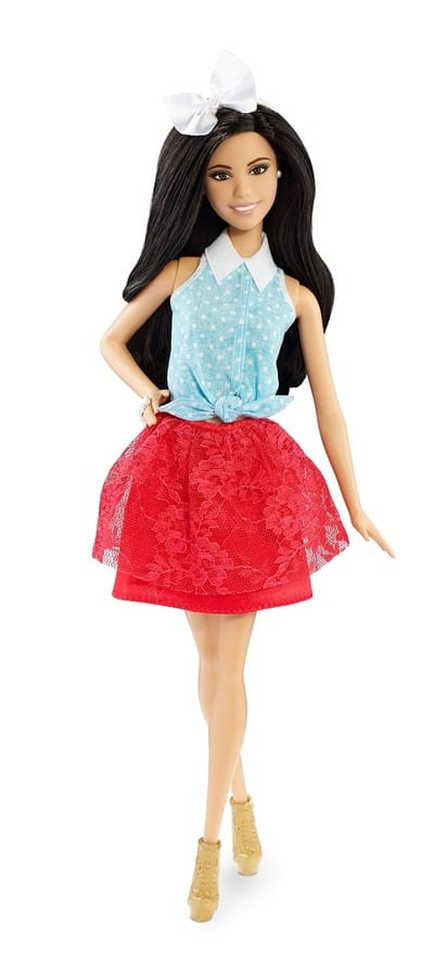 Barbie Fifth Harmony Camila Doll