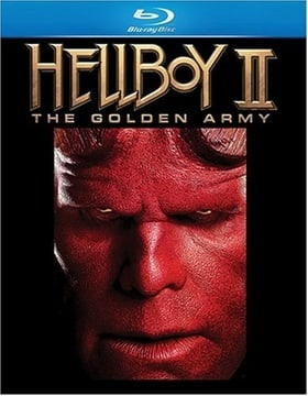Hellboy 2: The Golden Army  (Bilingual)