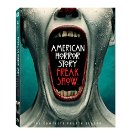 American Horror Story: Freak Show  - Season 4 (Blu-Ray)